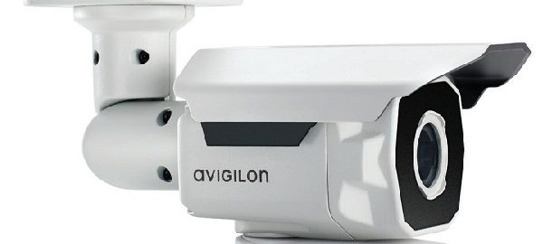 Camera thân ống Avigilon 1.0W-H3-BO1-IR