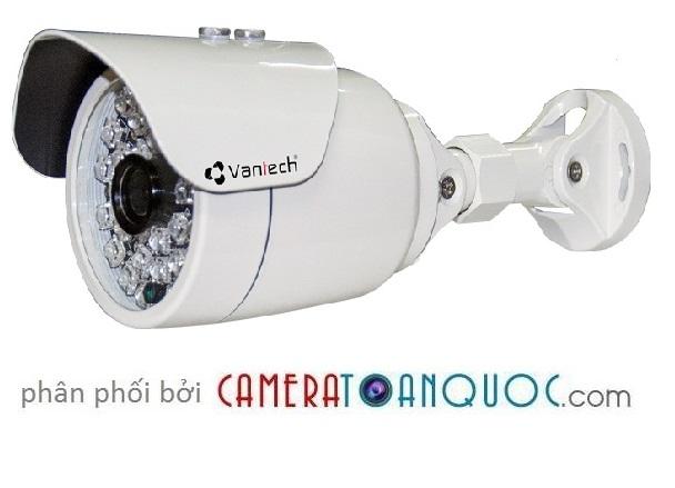 Camera Vantech VP-253AHDM 1.3 Megapixel