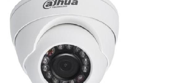Camera ốp trần HDCVI Dahua HAC-HDW1200M
