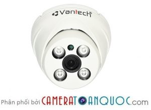 CAMERA VANTECH VP-222TVI 1.3 Megapixel