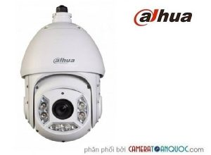 Camera IP Speed Dome Dahua SD6C120T-HN