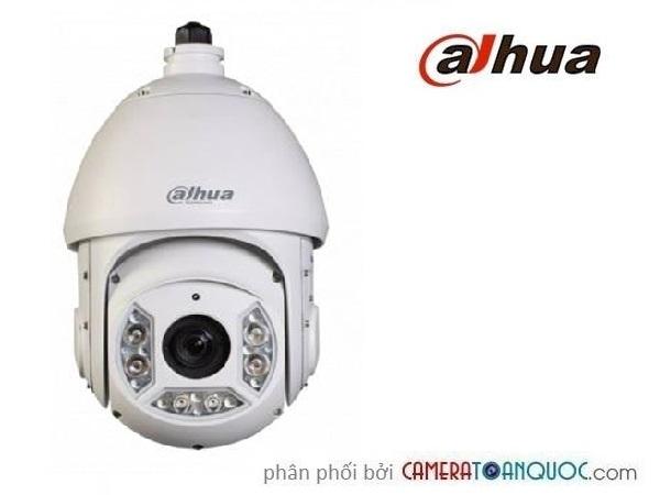 Camera IP Speed Dome Dahua SD6C120T-HN 1