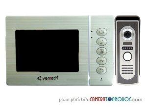 Chuông cửa màn hình Vantech VP-01VD