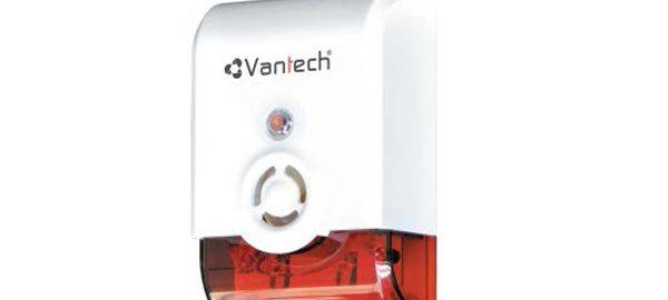 Còi báo động không dây Vantech VP-10 Siren