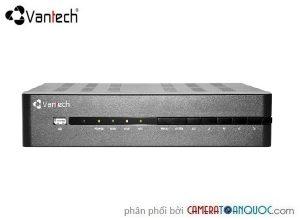 Đầu ghi hình 8 kênh HDI Vantech VP-8410SH