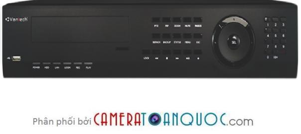 Đầu ghi camera vantech VPH-16763TVI