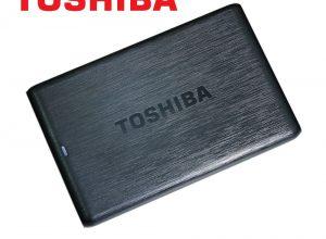 Ổ Cứng EHDD Toshiba Canvio Simple