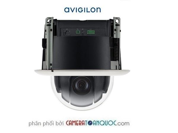 Camera HD PTZ Pendant Avigilon 2.0W-H3PTZ-DC20