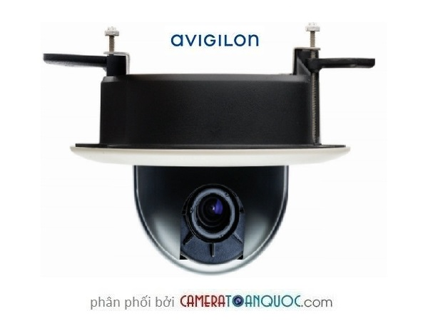 Camera Dome H264 HD Avigilon 1.0-H3-DC2