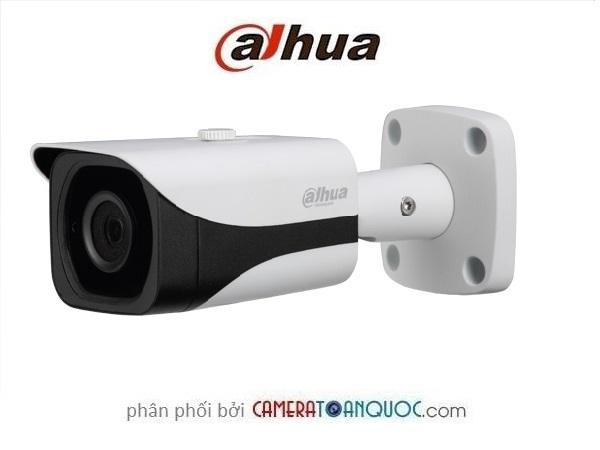 Camera IP chống phá hoại Dahua IPC-HFW4220E