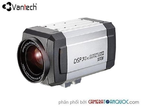 phân phối camera vantech