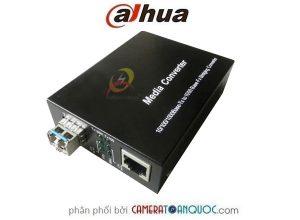 Bộ chuyển đổi quang điện Dahua OTE102T/OTE102R