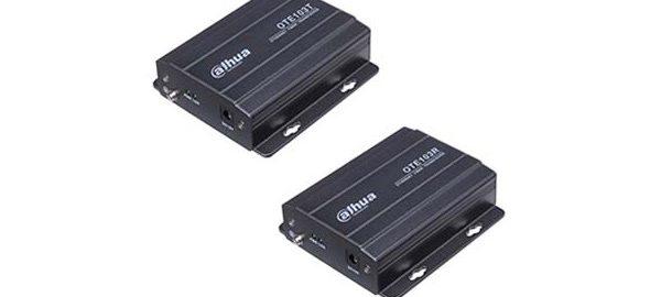 Bộ chuyển đổi quang điện Dahua OTE103T/OTE103T
