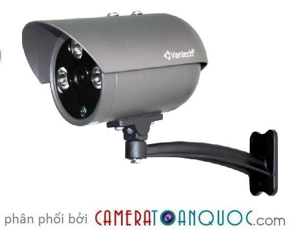 Camera Vantech VP-214CVI 2 Megapixel