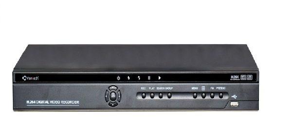 Đầu ghi hình HD CVI Vantech VP-454CVI