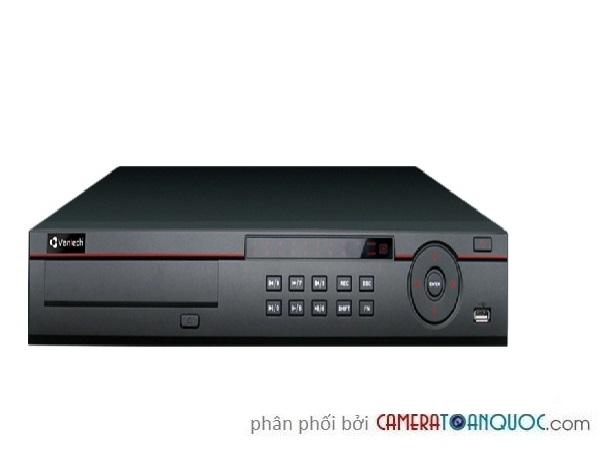 Đầu ghi hình HD CVI Vantech VP-2452CVI