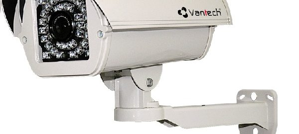 Camera IP Vantech VP-202A