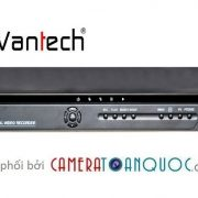 Đầu ghi hình AHD Vantech VP-861AHD 1