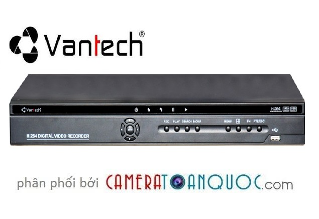 Đầu ghi hình AHD Vantech VP-861AHD