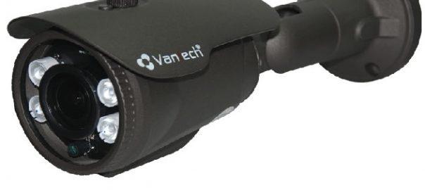 Camera Vantech VP-272AHDM 1 Megapixel