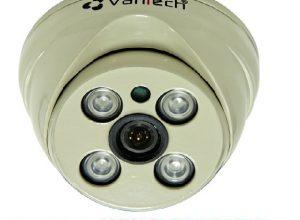 Camera Vantech VP-222AHDM 1.3 Megapixel