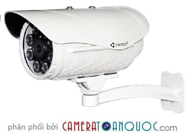 Camera Vantech VP-244AHDH 2 Megapixel