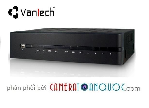 Đầu ghi hình AHD Vantech VP-463AHD
