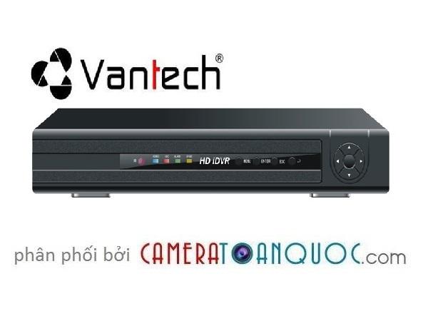 Đầu ghi hình AHD Vantech VP-860AHDL