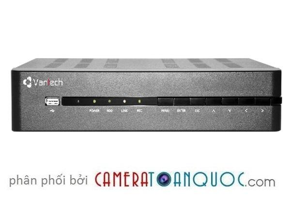 Đầu ghi hình AHD Vantech VPH-863AHD