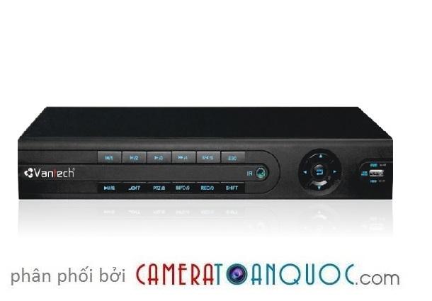 Đầu ghi hình AHD Vantech VPH-8260AHDM