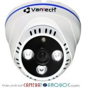 CAMERA VANTECH VP-111TVI 1 Megapixel 1