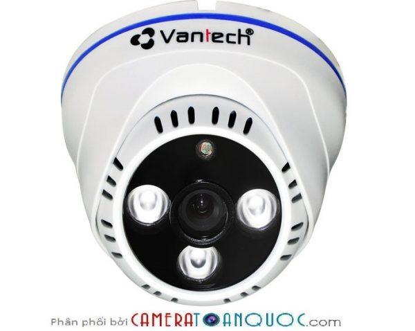 CAMERA VANTECH VP-111TVI 1 Megapixel