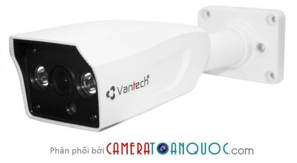 CAMERA VANTECH VP-163TVI 2 Megapixel