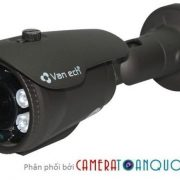 CAMERA VANTECH VP-261TVI 1 Megapixel 1