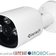 CAMERA VANTECH VP-291TVI 1 Megapixel 1