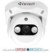CAMERA VANTECH VP-282TVI 2 Megapixel 1
