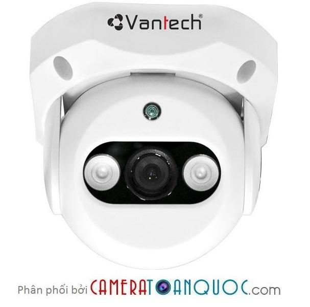 CAMERA VANTECH VP-282TVI 2 Megapixel