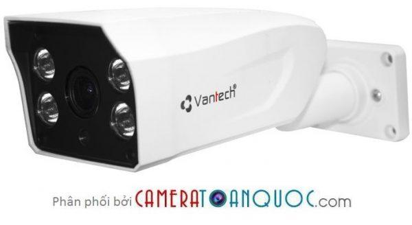 CAMERA VANTECH VP-173TVI 2 Megapixel
