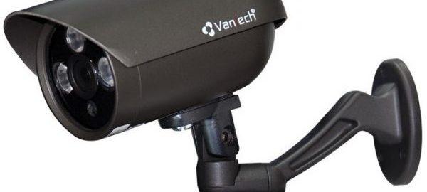 CAMERA VANTECH VP-123TVI 2 Megapixel