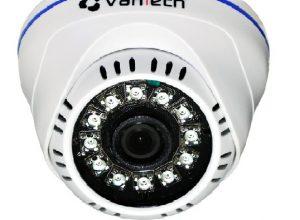 Camera Vantech VP-111AHDM 1 Megapixel