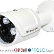 CAMERA VANTECH VP-156TVI 2 Megapixel 1