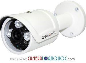 CAMERA VANTECH VP-156TVI 2 Megapixel