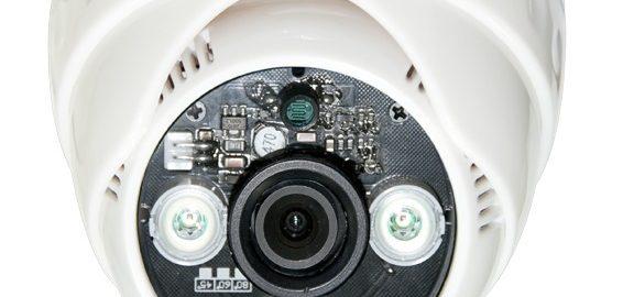 Camera Vantech VP-225AHDM 1 Megapixel