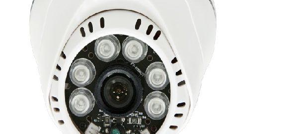 Camera Vantech VP-101CVI 1 Megapixel