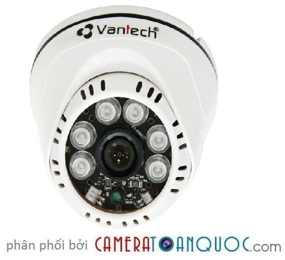 Camera Vantech VP-100CVI 1 Megapixel