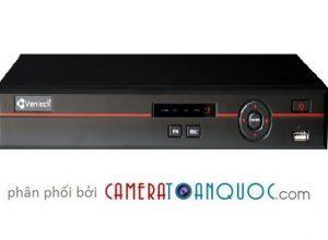 Đầu ghi hình HD CVI Vantech VP-450CVI
