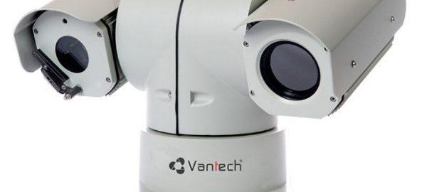 CAMERA VANTECH VP-309AHD 2 Megapixel