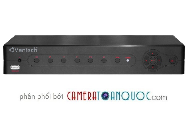 Đầu ghi hình AHD Vantech VP-4260AHDM