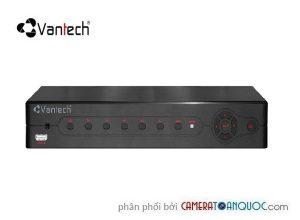 Đầu ghi hình IP Vantech VP-860NVR