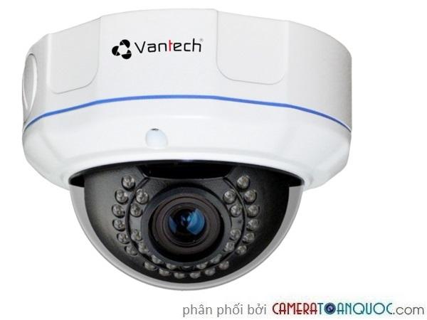 Camera IP Vantech VP-180E